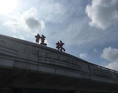 端午节前的祖孙三代自由行——桂林&阳朔