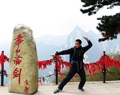 登山狂热者的华山2日徒步,附详细登山路线