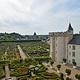 维朗德里城堡和花园