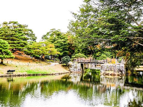 玄宫园旅游景点图片