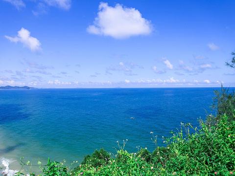 海陵岛旅游景点图片