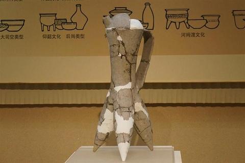 三星堆博物馆旅游景点攻略图