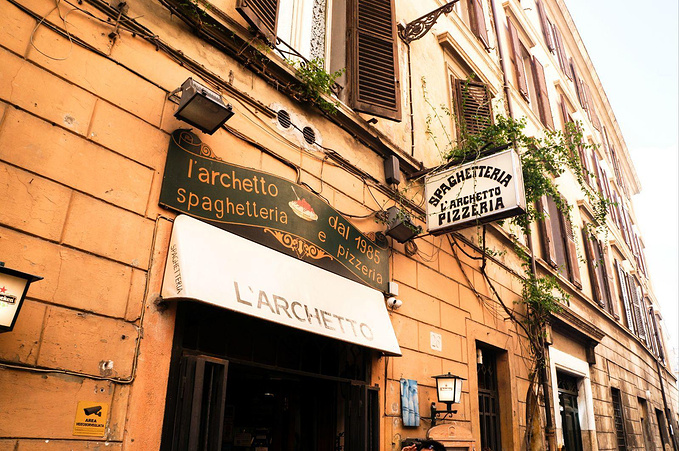 L'Archetto图片