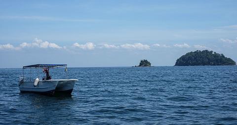 巴雅岛旅游景点攻略图