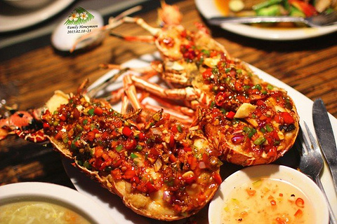 Lobster King餐厅