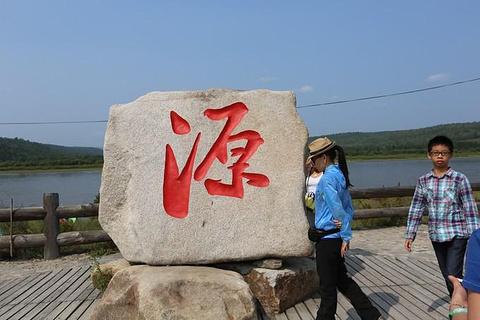 洛古河村旅游景点攻略图