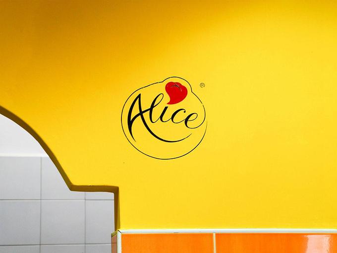 Alice Pizza图片
