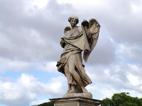 圣天使堡旅游景点图片