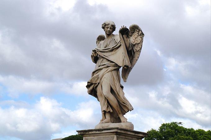 圣天使堡图片