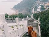 普陀山旅游景点攻略图片