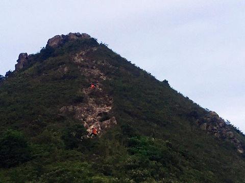 香港仔郊野公园旅游景点图片