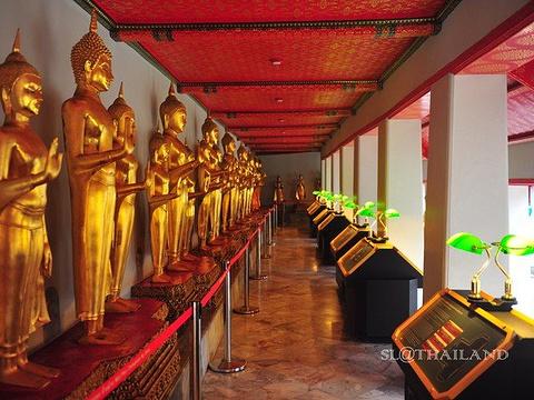 曼谷国立博物馆旅游景点图片
