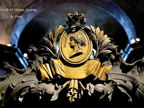皇家墓室旅游景点图片