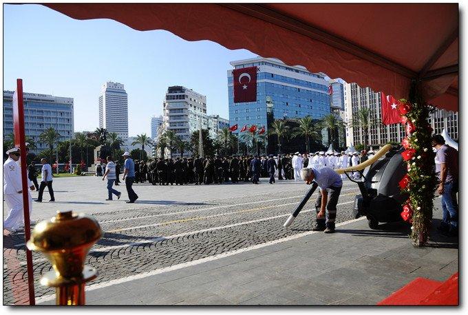 科纳克广场图片