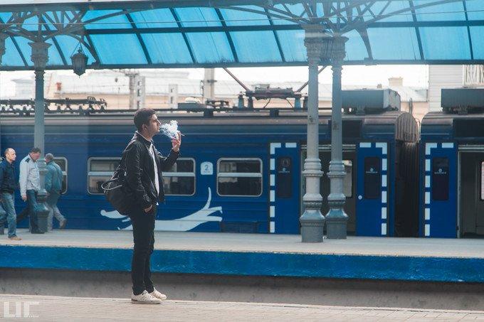 雅罗斯拉夫尔站图片
