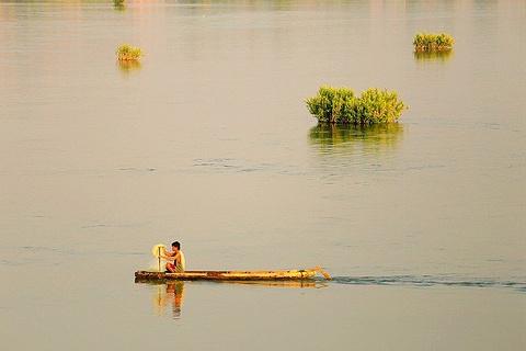 东孔岛旅游景点攻略图