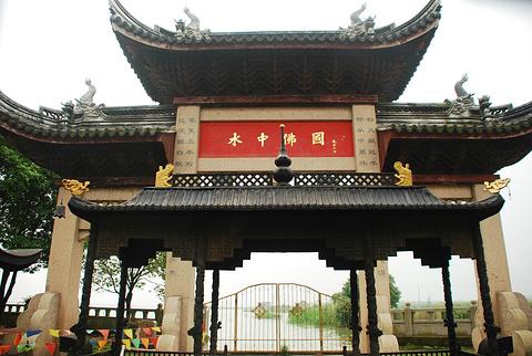 全福讲寺旅游景点攻略图