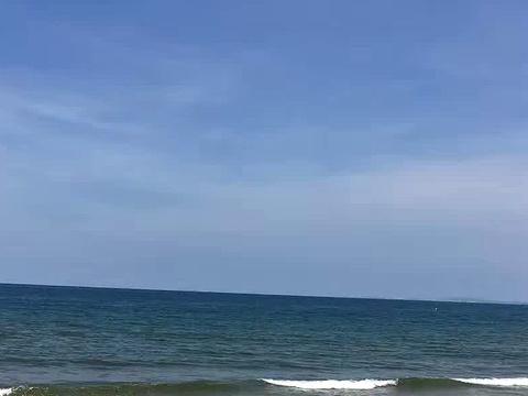 汉罗海滩旅游景点图片