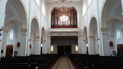 圣弥爱尔大教堂旅游景点攻略图