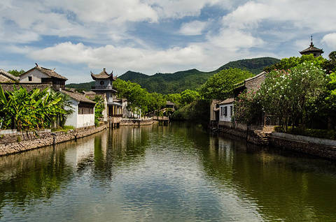 广州街香港街旅游景点攻略图