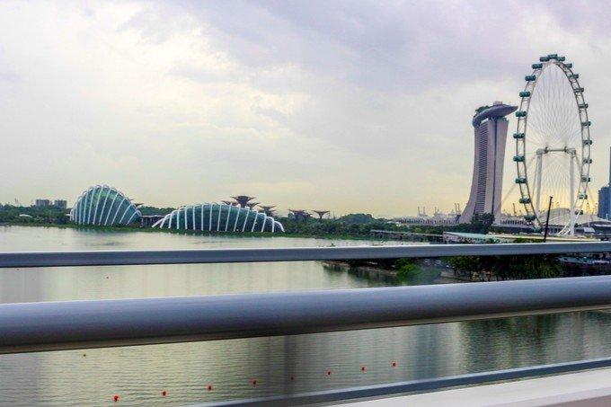 滨海湾花园门票_快看!史上最全最热新加坡景点全攻略!-新加坡旅游攻略-游记 ...