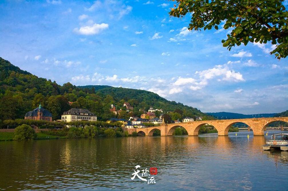 自驾游德国,欧洲风情撩动我的心
