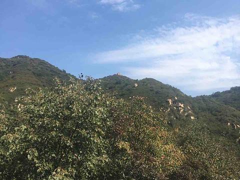 长峪城长城旅游景点图片