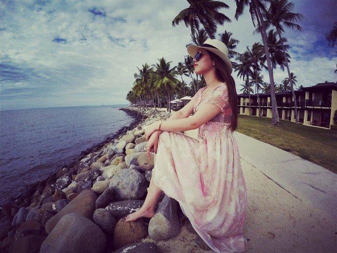 丹娜努岛图片