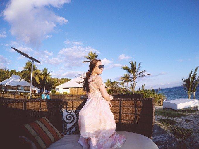 斐济托阔里奇岛喜来登水疗度假酒店(Sheraton Resort & Spa, Tokoriki Island, Fiji)图片
