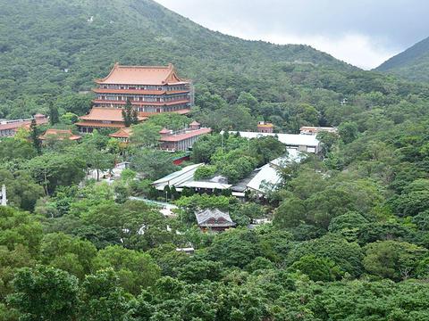 大屿山旅游景点图片