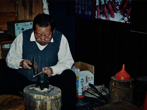 中国苗族博物馆旅游景点图片