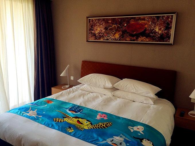 长隆迎海酒店公寓(珠海海洋王国店)图片