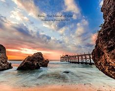 丛林,悬崖,海浪,沙滩,巴厘岛行摄旅拍记