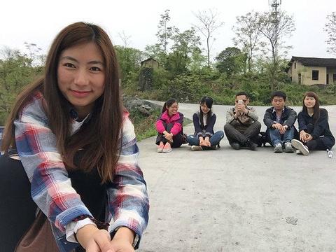 山江苗寨旅游景点攻略图