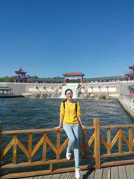 克拉玛依九龙潭旅游景点攻略图