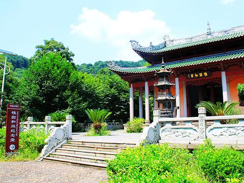 南华寺旅游景点图片