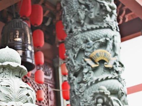 进明寺旅游景点图片
