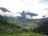 甘南旅游景点攻略图片