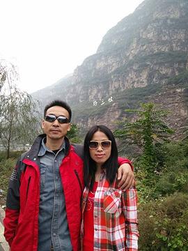 野三坡百里峡景区旅游景点攻略图