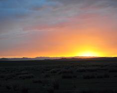 45天13500公里的内蒙古之旅(2)