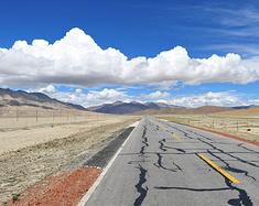 72天18000公里的西藏之旅(2)
