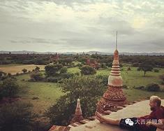 体验缅甸风俗与特色全攻略