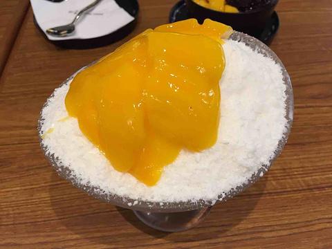 糖纸甜品(大华店)