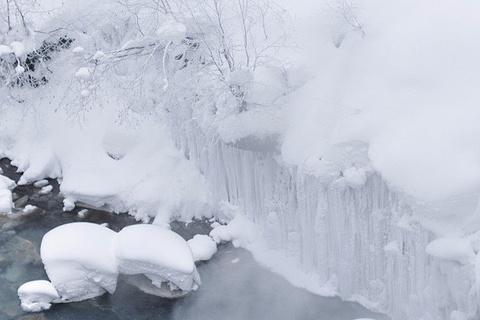 白金温泉旅游景点攻略图