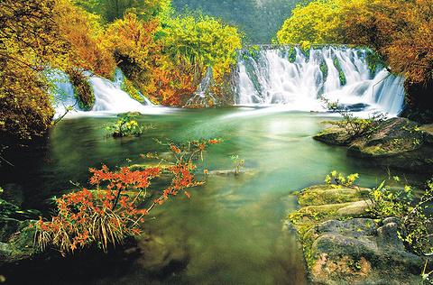 荆门旅游图片