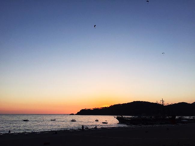 死海区域图片