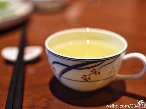 乌镇会精品酒店文昌阁中餐厅旅游景点图片