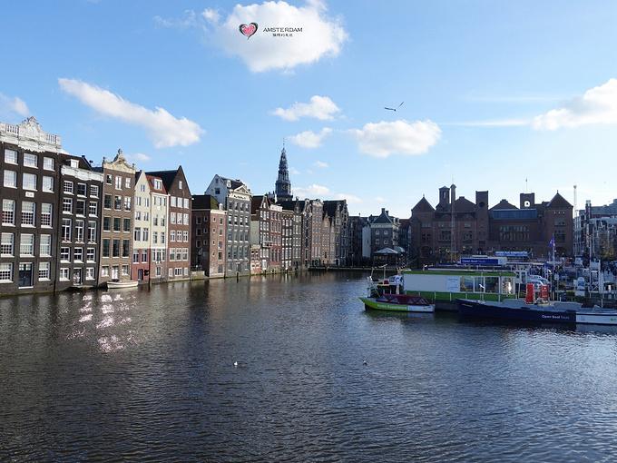 体验运河游船图片