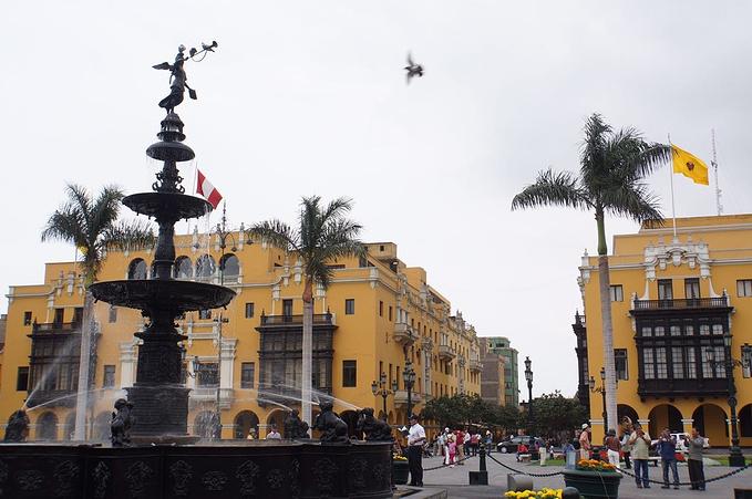 武器广场图片