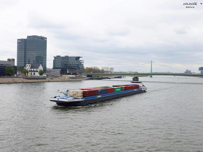 莱茵水岸图片